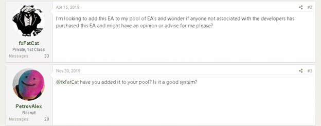 FXGoodway Customer Reviews