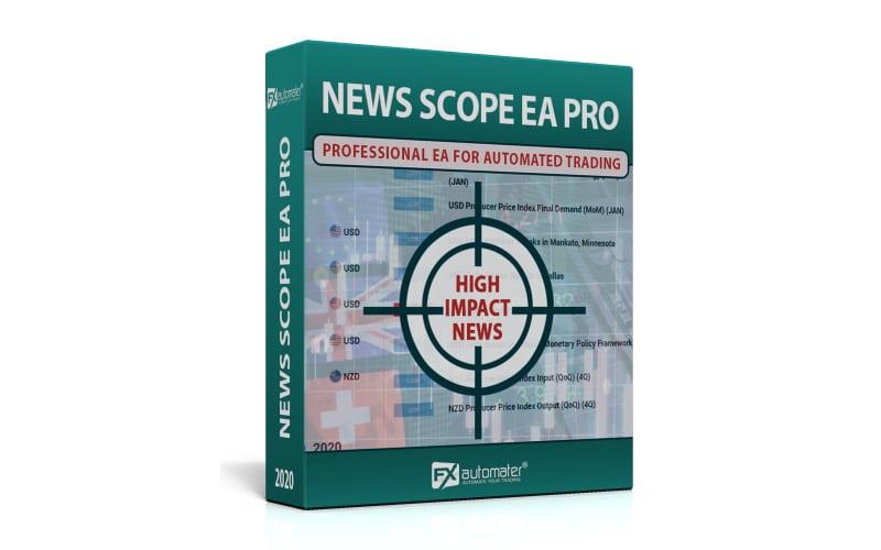 Scope Forex EA