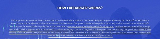 FXCharger