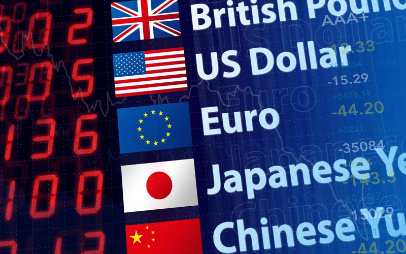 How Seasonality Affects Major Forex Pairs