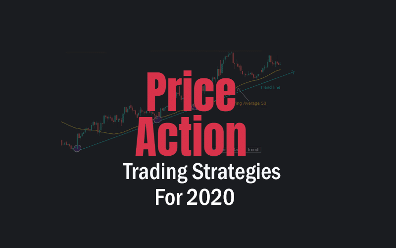 Price Action Trading Strategies For 2020