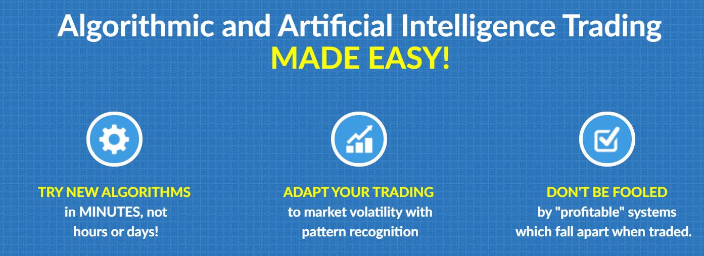 NeuroShell Trader presentation