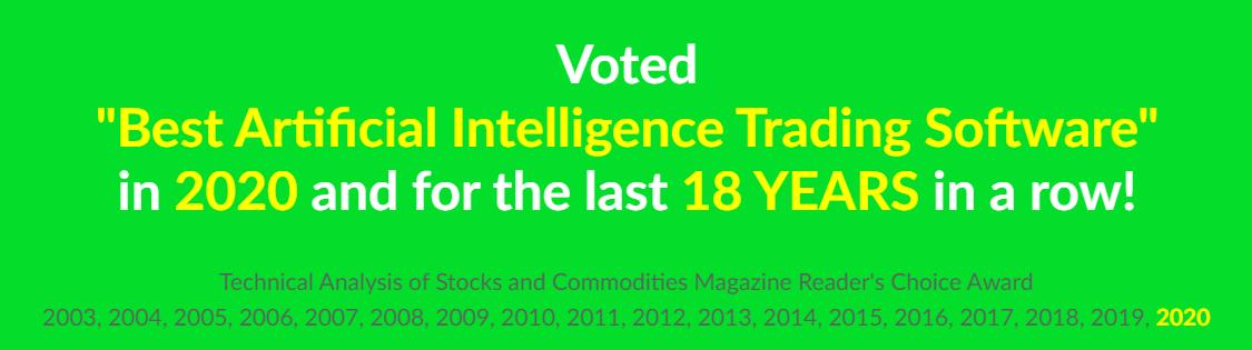 NeuroShell Trader discount