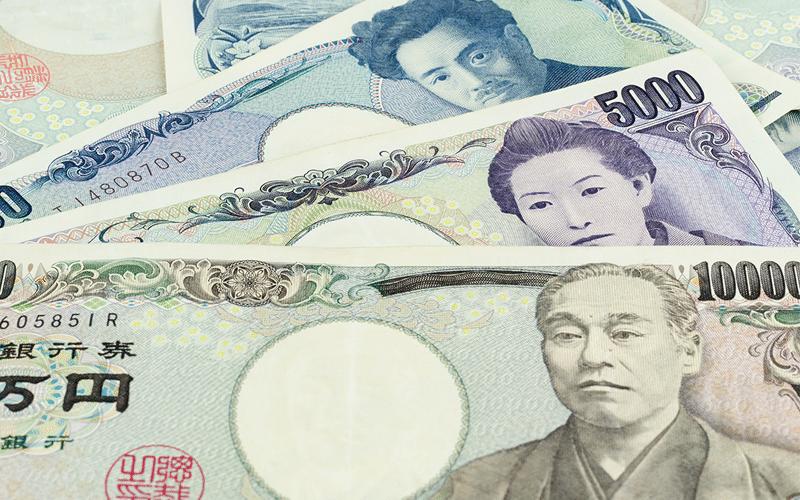 Trading the Japanese Yen