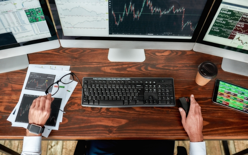 5 Essential Tools for Currency Day Trading