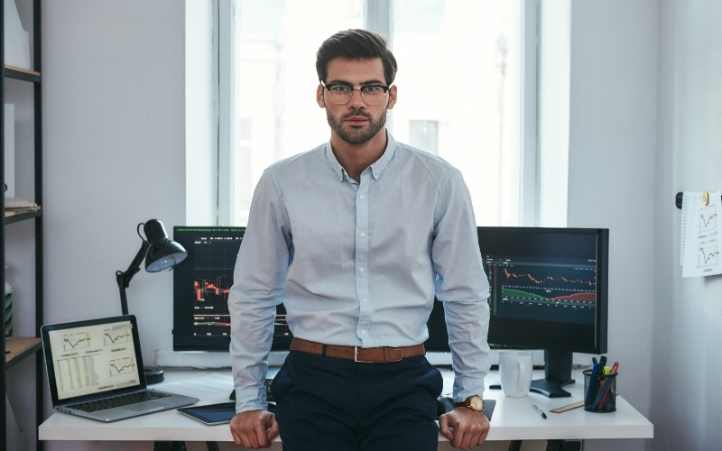 6 Forex Trading Related Careers You Should Know About
