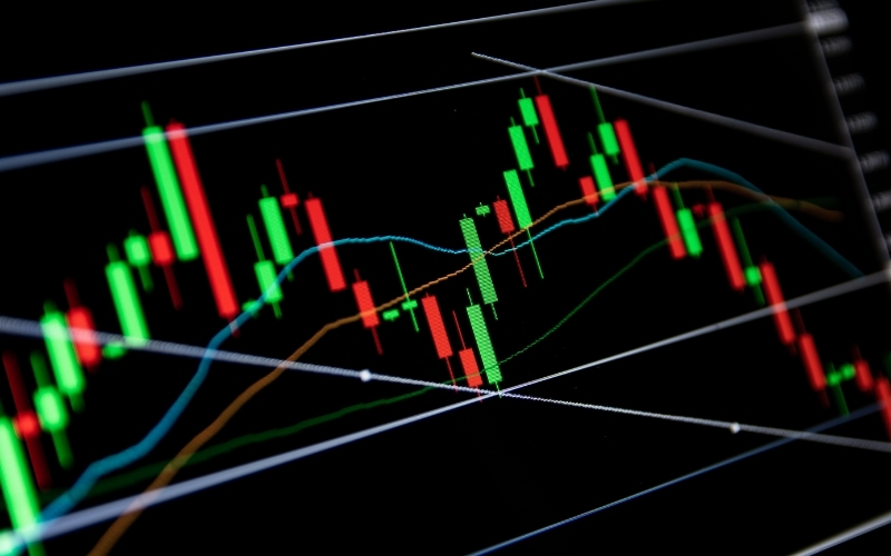 Common Mistakes While Trading With Candlesticks