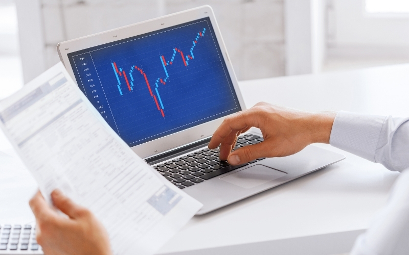 Identifying Chart Patterns in Forex and Their Benefits