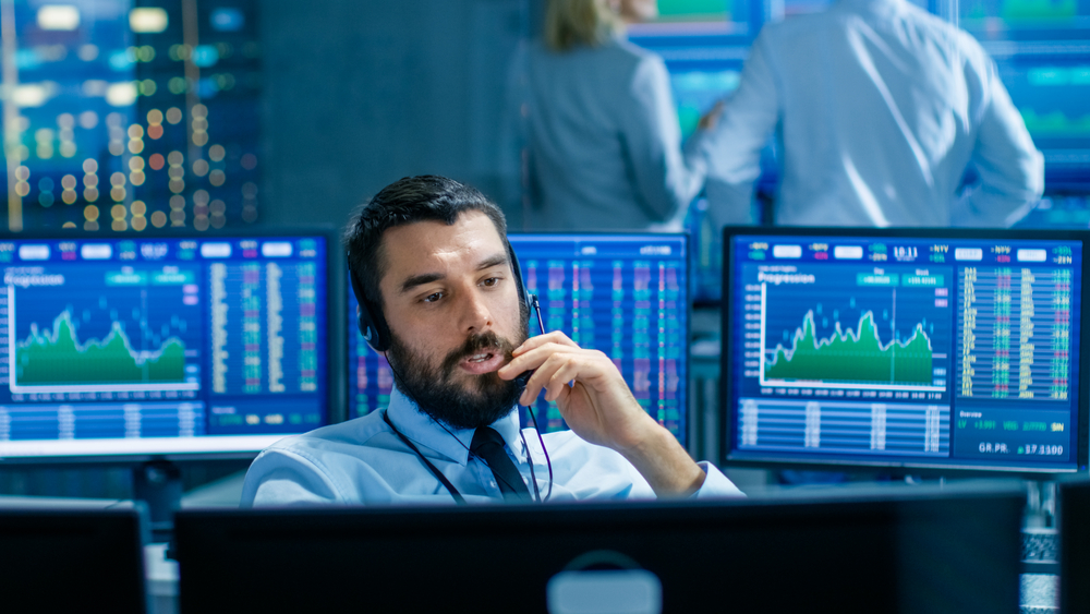 How to set-up your forex day trading room