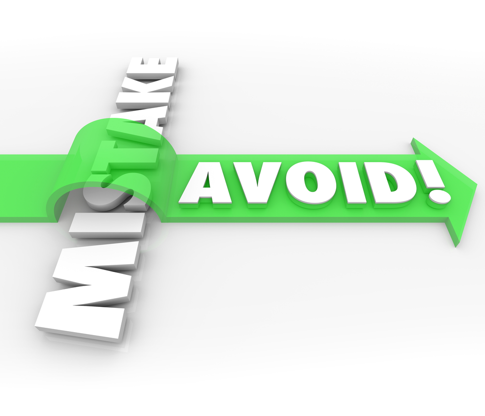 The Most Common Automated Trading Mistakes and How You Can Avoid Them