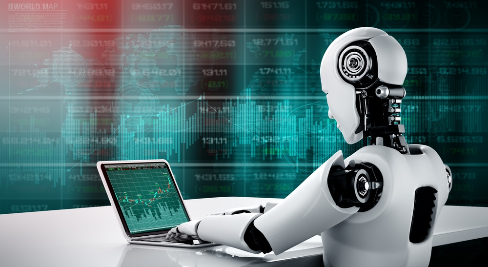 How to buy and use a forex trading robot