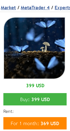 Blueshift Robot price