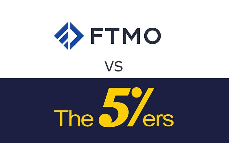 FTMO vs. The 5%ers, Which Is The Better Forex Prop Firm?