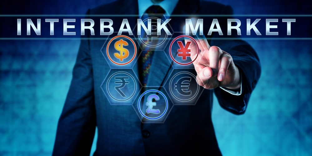Interbank Market: The Biggest Subset of The $6 Trillion Forex Market