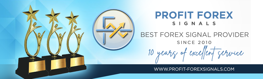 Profit Forex Signals won an award from a no-name company