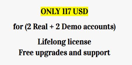 Z Trader FX EA price