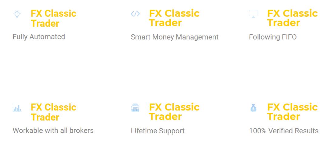 FX Classic Trader presentation