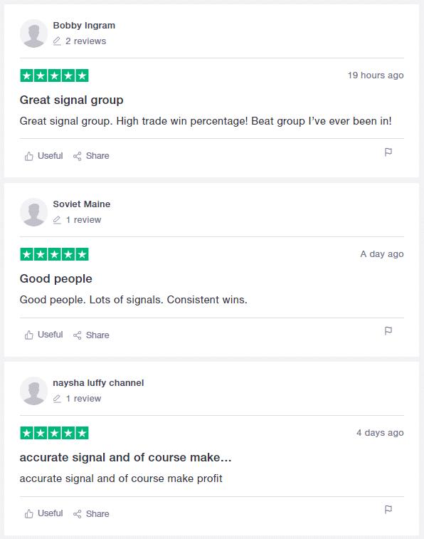 FX Premiere People feedback