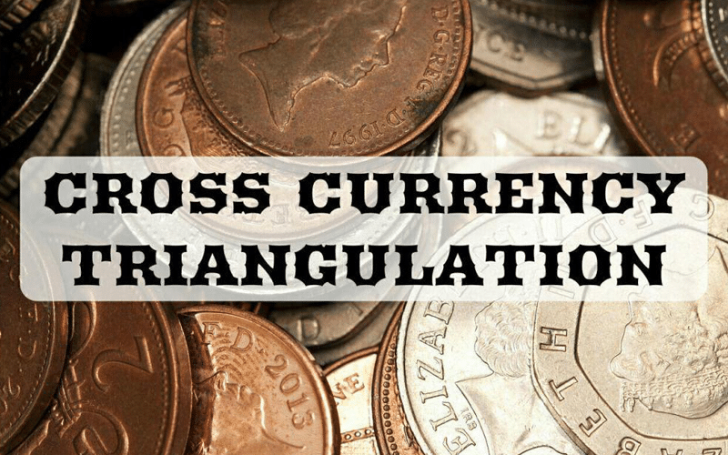 How to Get Currency Exchange Rates with Cross Currency Triangulation