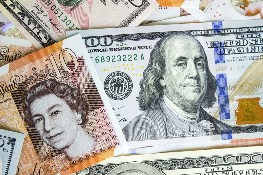 British Pound vs. US Dollar: What You Should Know About the Two Majors