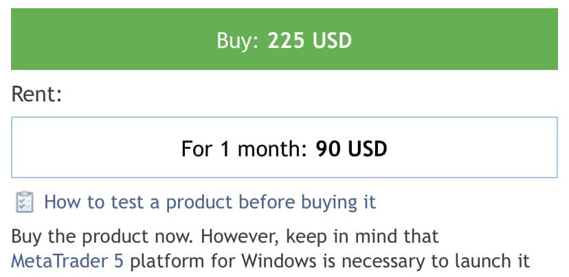 Big Expert price