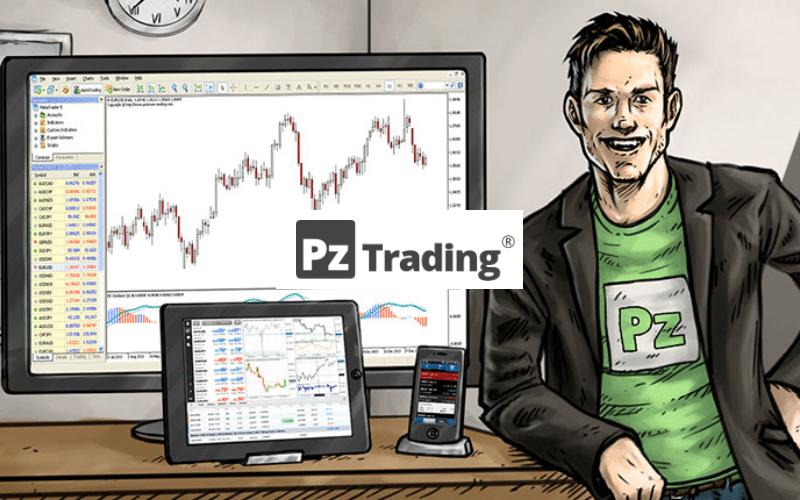 Point Zero Trading