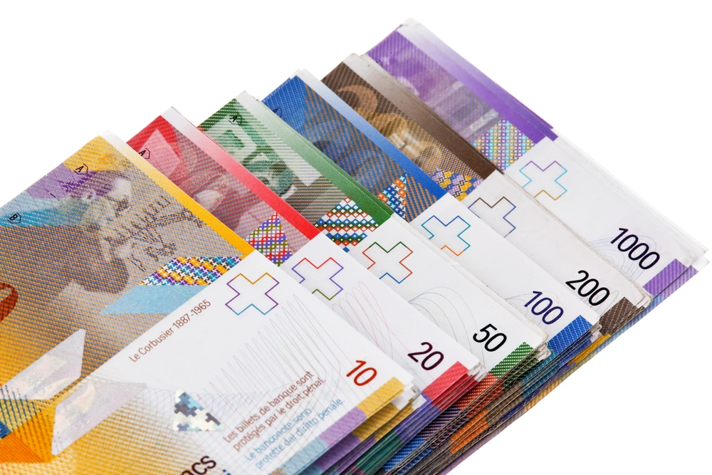 The 4 Most Impactful CHF Economic Indicators for Forex Fundamental Analysis