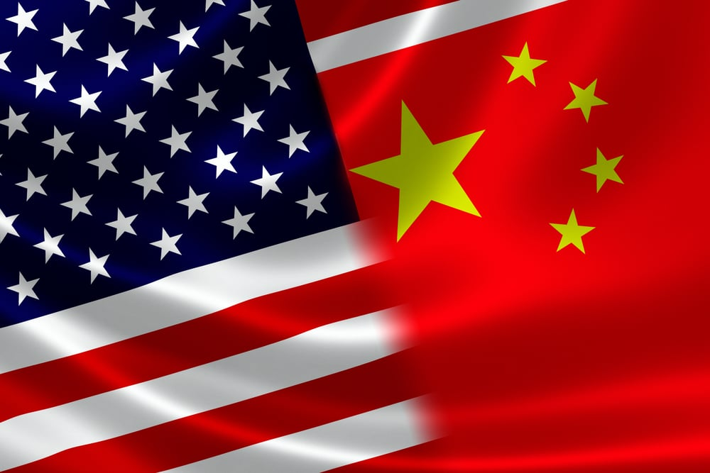 The Curious Case Of The U.S. Treasury And China