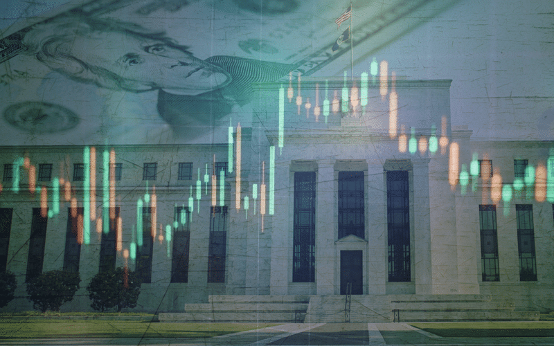 How the Fed Taper Can Bring a Storm in the Forex Market