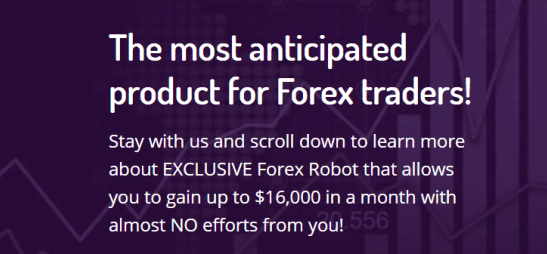 Forex Astrobot presentation