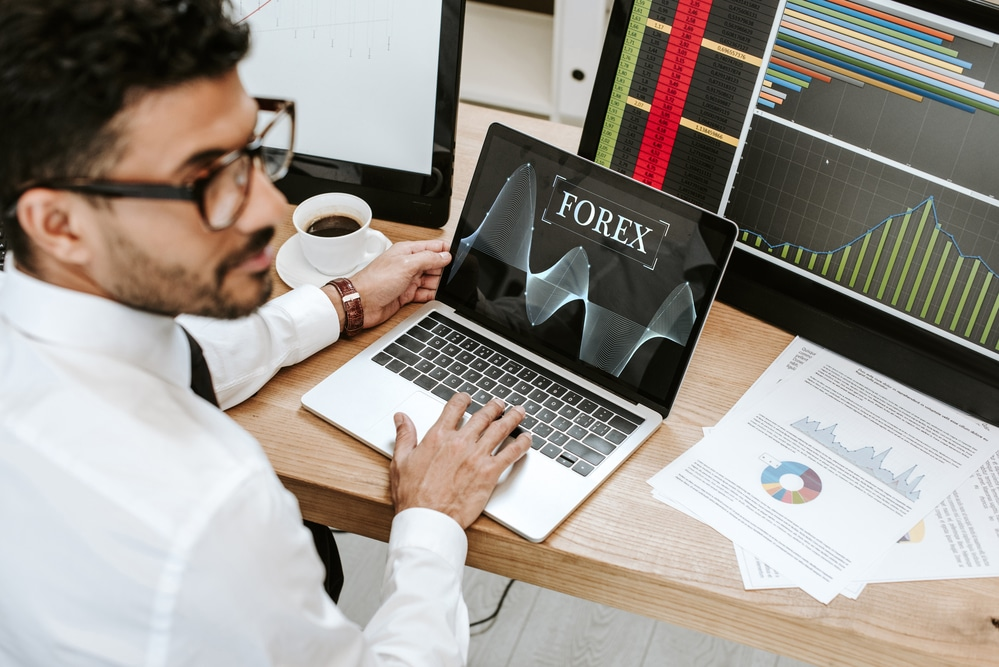 Forex Trading: The Newest Kid Taking the World by Storm