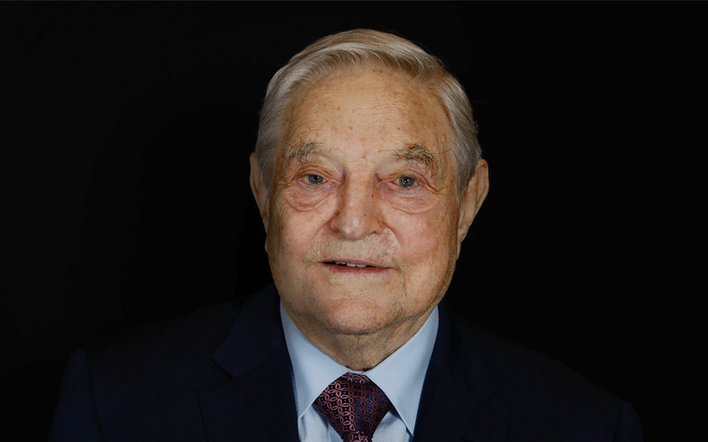 When George Soros Broke GBP and Bank of England