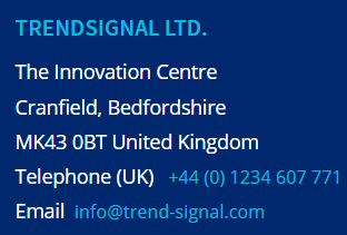 Trend Signal contacts