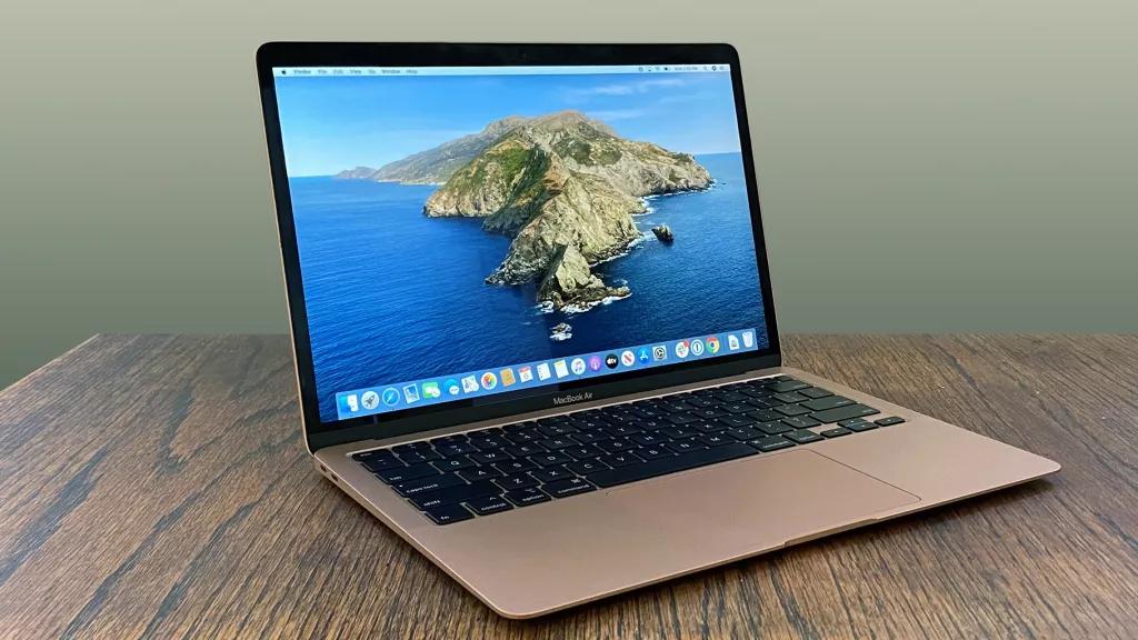 Apple 13.3 MacBook Air