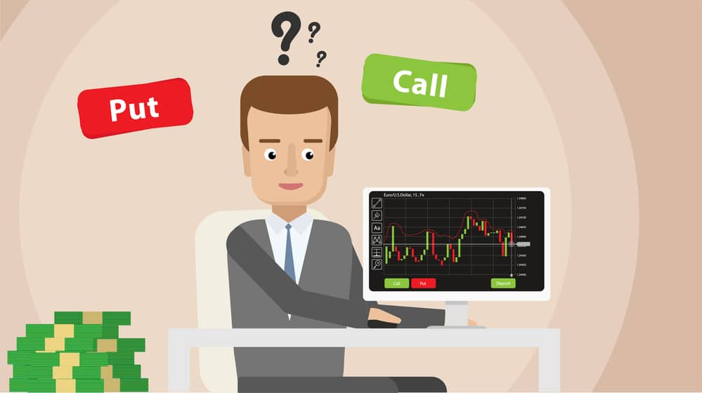 Using Binary Options to Trade Forex: Step by Step Guide