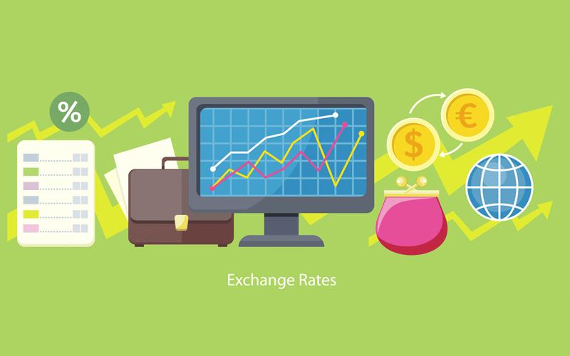 Top 6 Factors Factors That Affect Exchange Rates
