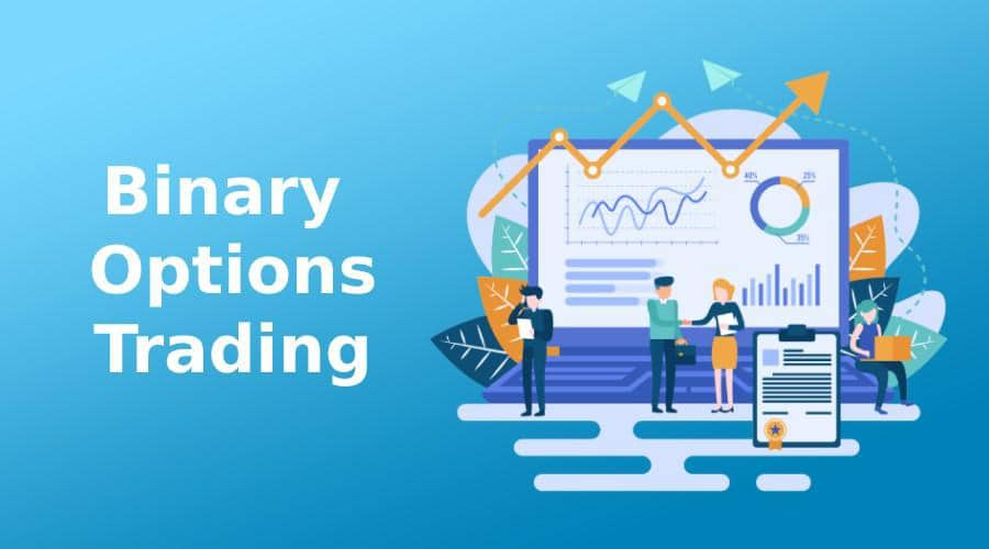 Binary options trading symbolics