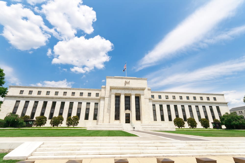Central Bank Tapering: What It Is and Its Implications