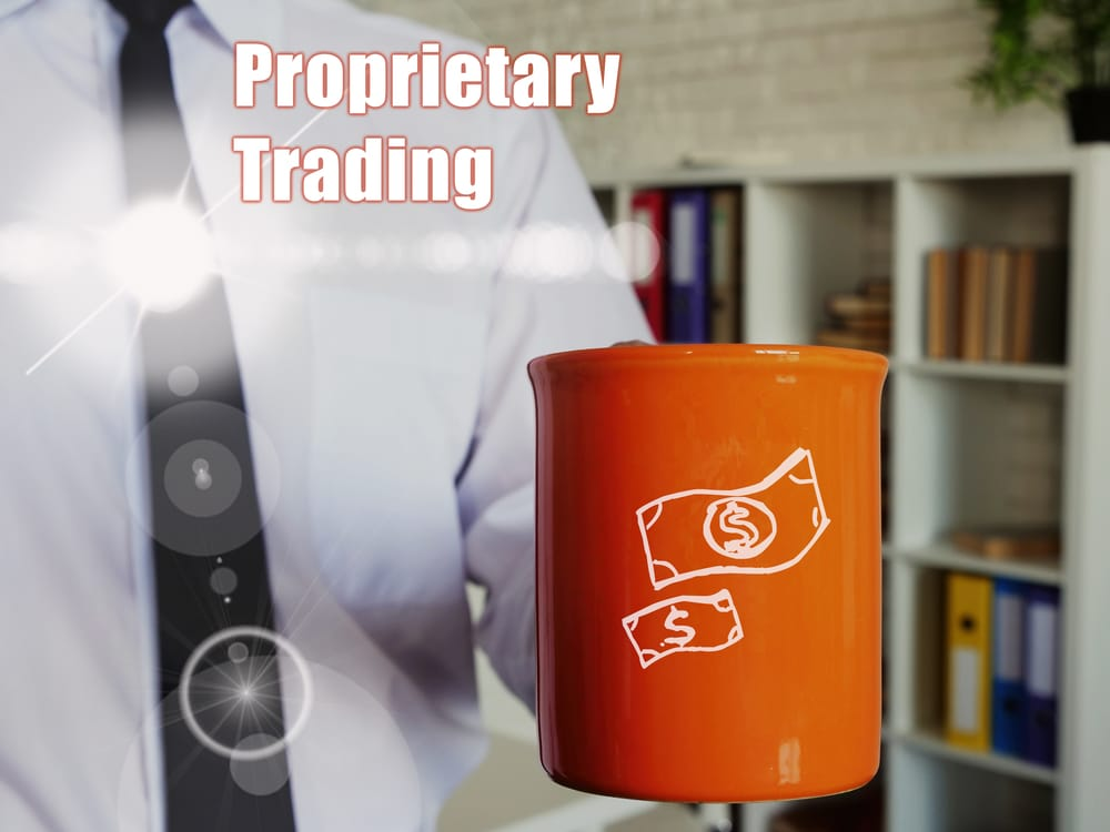 Starting a Proprietary Trading Company: Guide