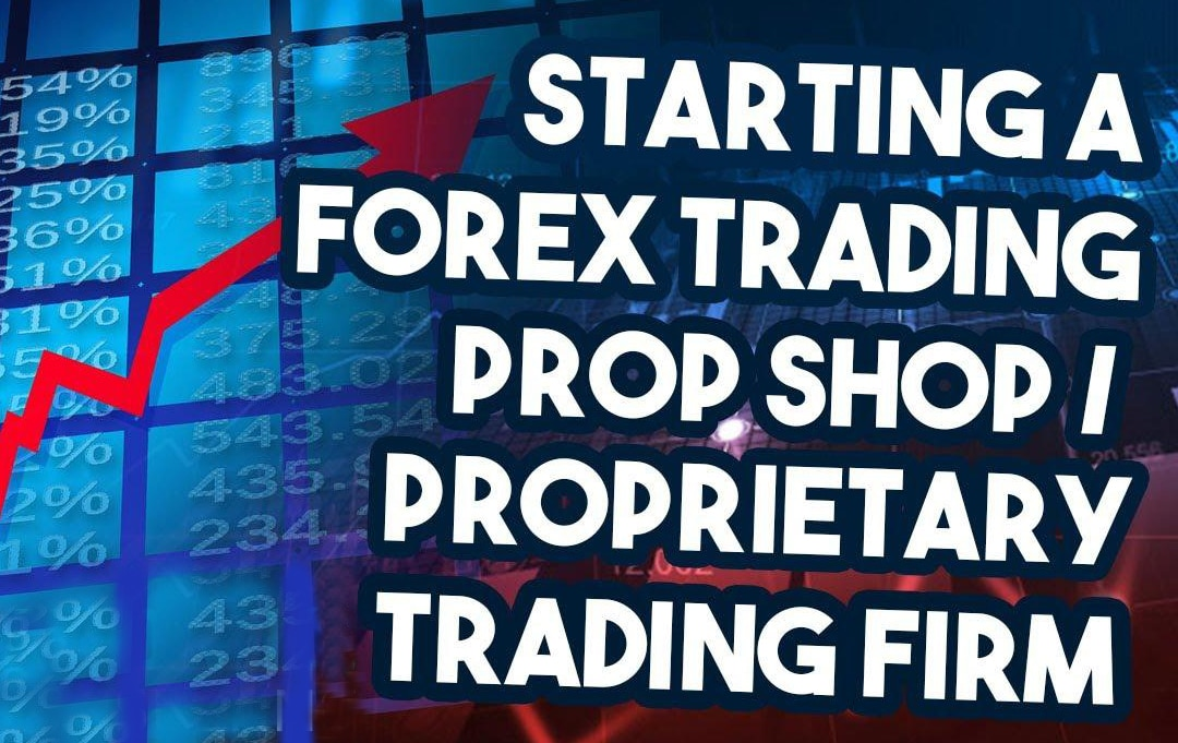 Image introducing prop trading firm requirements