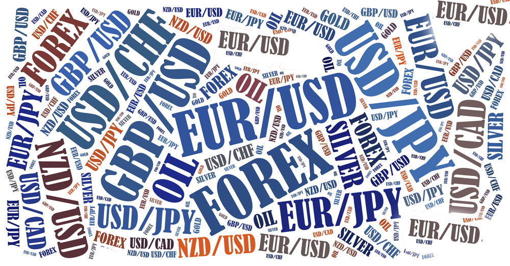 Top 5 Most Volatile Currency Pairs Review: What You Should Know before Trading Forex