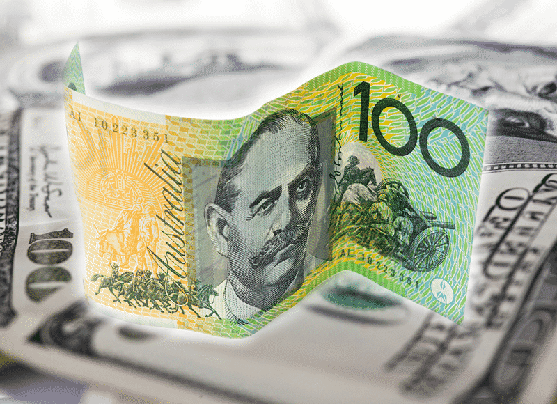 The Guide to Trading AUDUSD